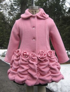 LittleFashionsBoutique.com Blog » Girls Coats & Jackets