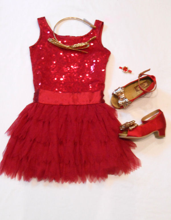 LittleFashionsBoutique.com Blog » Girls Holiday dresses